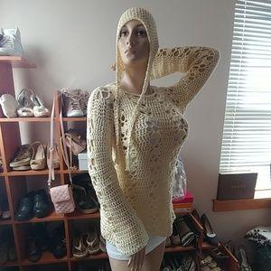 Sweater woman's